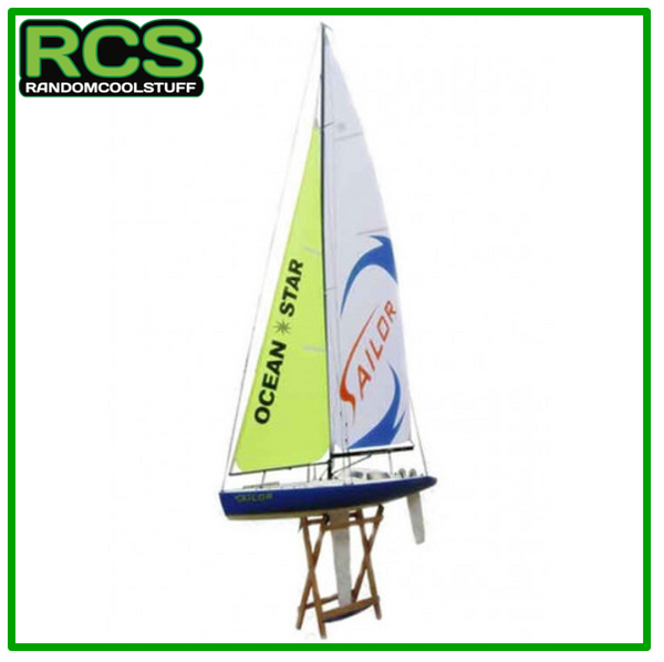 RC Yacht - Ocean Star 39""