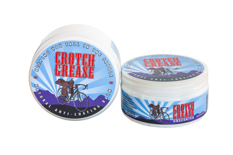CROTCH GREASE 8 oz. ~ UNSCENTED