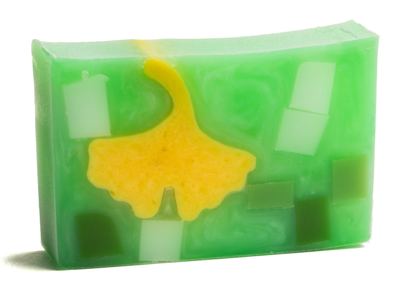 CUCUMBER MELON SOAP SLICE 5.5 oz.