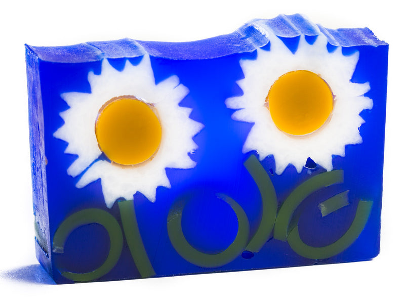 DAISY SOAP SLICE 5.5 oz.