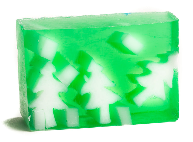 EVERGREEN SOAP SLICE 5.5 oz.