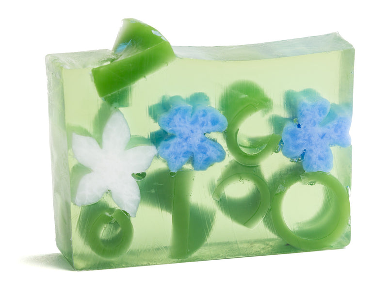 FORGET-ME-NOT SOAP SLICE 5.5 oz.