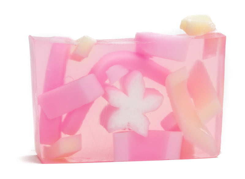 GRAPEFRUIT SPLASH SOAP SLICE 5.5 oz.