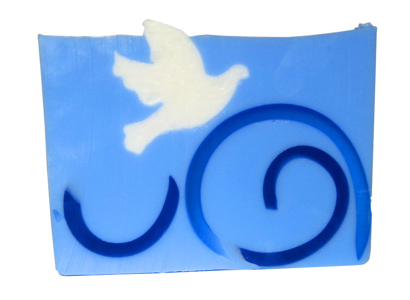 JASMINE DOVE SOAP SLICE 5.5 oz.