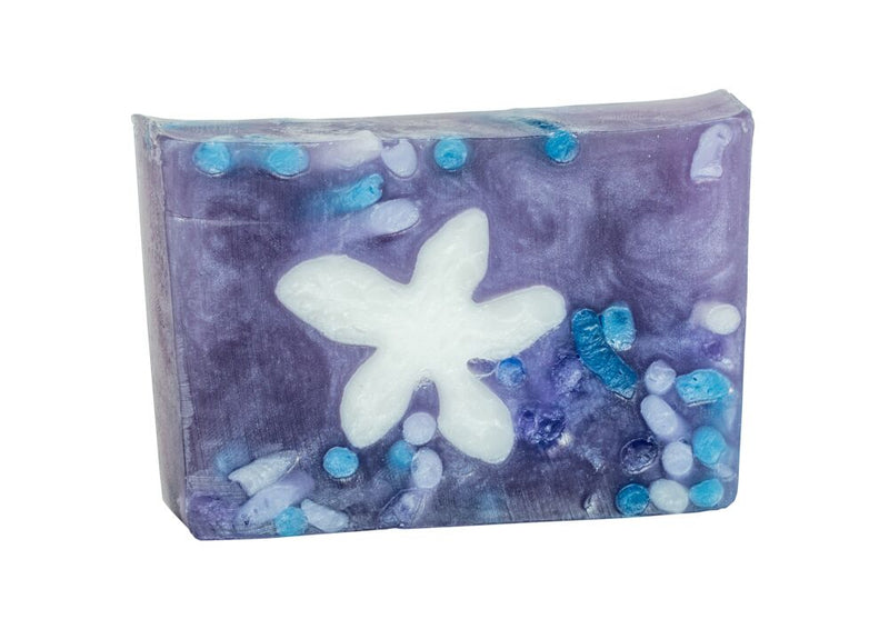 LAVENDER VANILLA SOAP SLICE 5.5 oz.