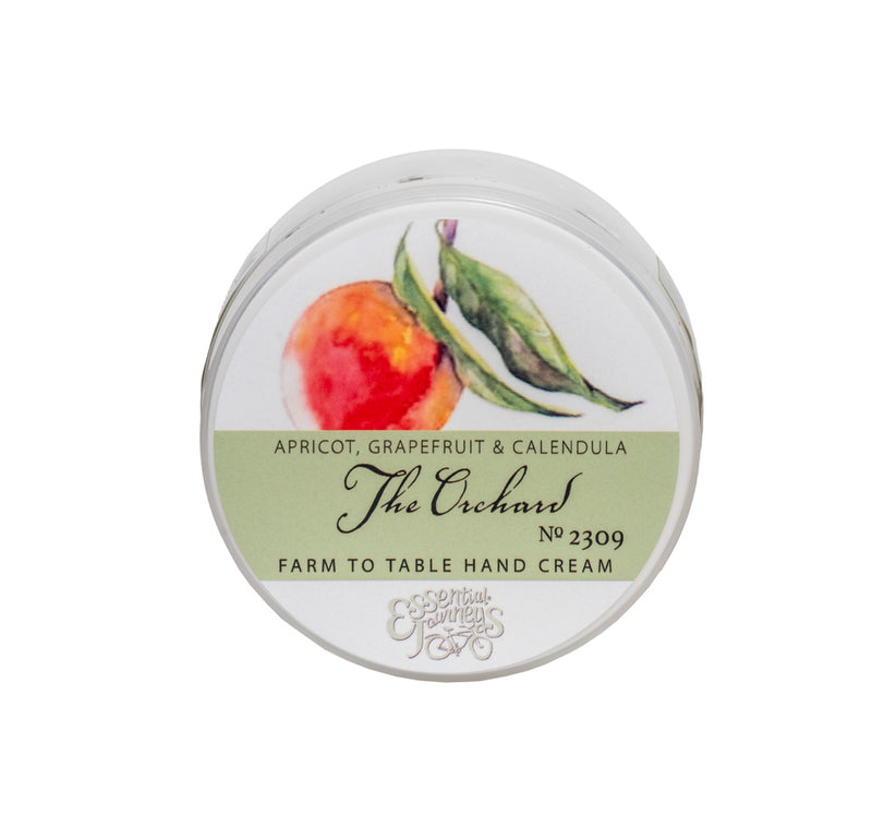 THE ORCHARD 8 oz. ~ FARM TO TABLE HAND CREAM