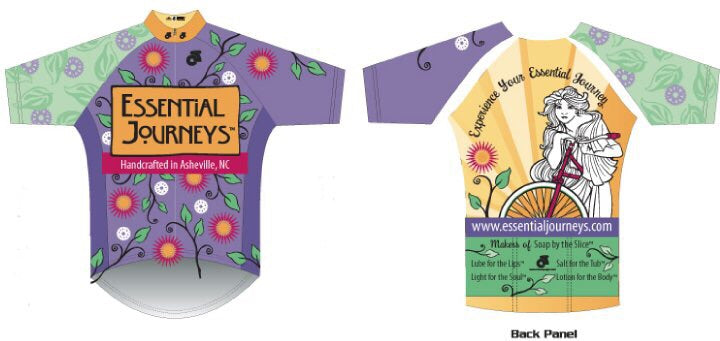 """Classic"" Essential Journeys 2008 Jersey Limited Edition"