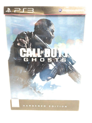 Call of Duty Ghosts - Sony  PS3 Hardened Version - Collectors Edition