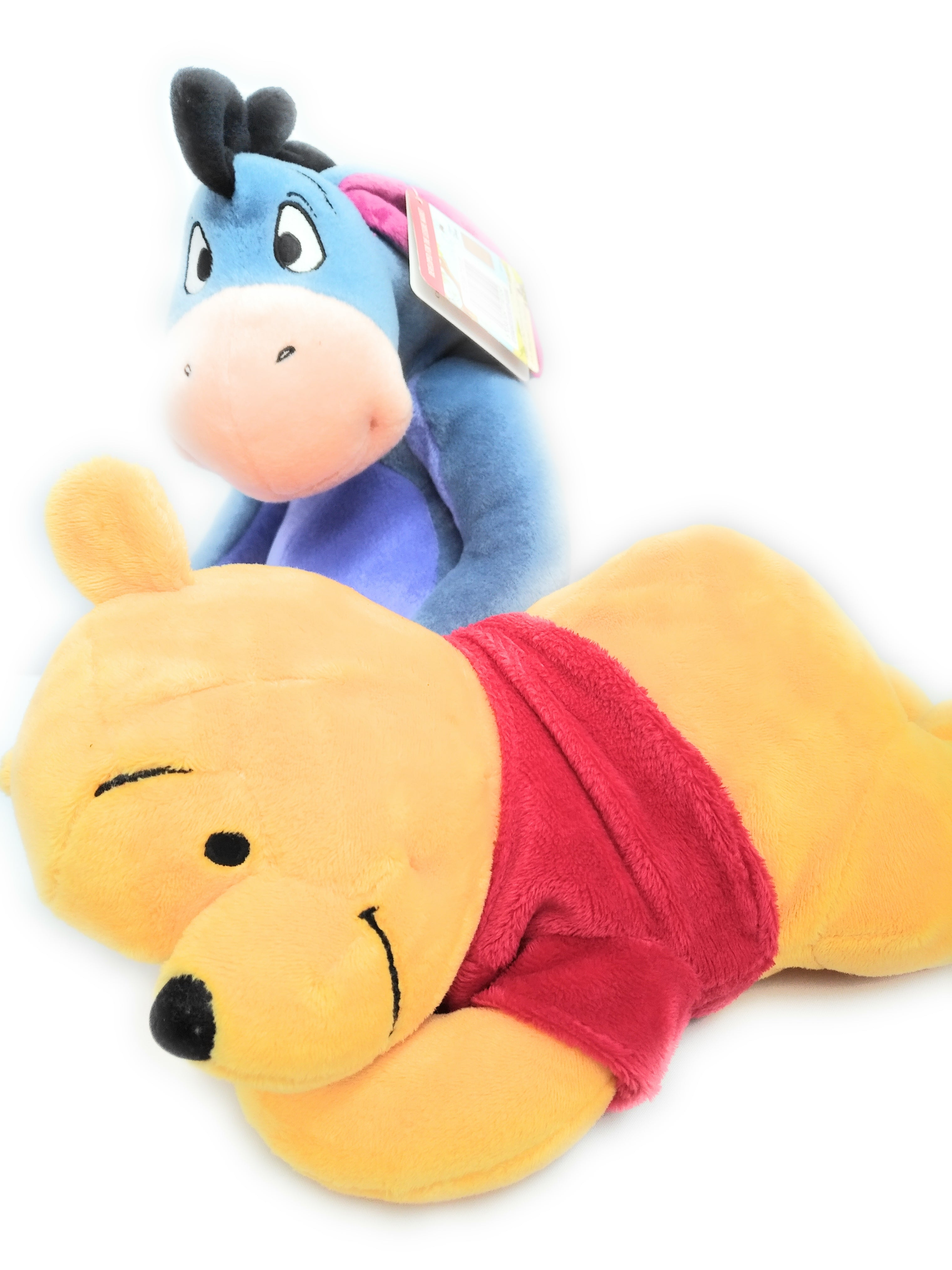 Winnie The Pooh Small Plush Soft Toy Eeyore 12 Inch