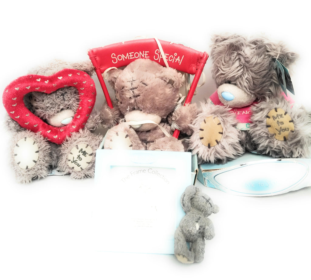 Tatty Teddy Me To You Bear Bundle Gift Birthday Love Set of 3