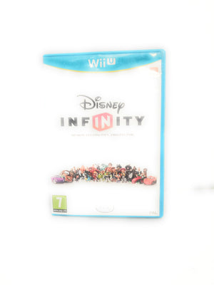 Disney Infinity (No Manual) for Nintendo Wii U