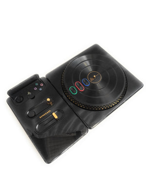 PS3 DJ Hero Renegade -  Deck Only - Playstation 3