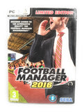 Football Manager 2016 - Limited Edition - PC