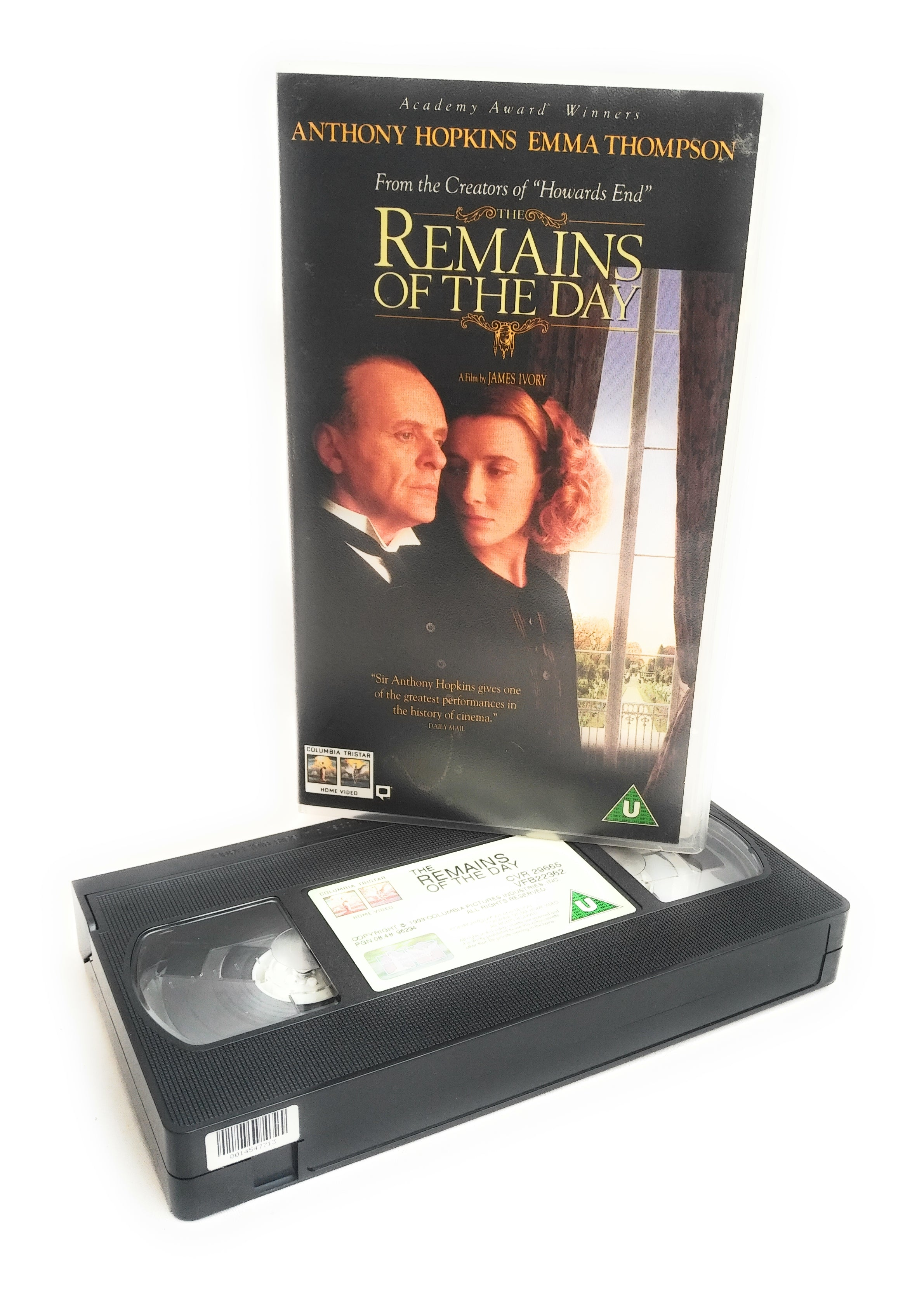 Classic VHS Movies Set of 4 Movies Midsummers Nights UK Free Postage
