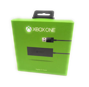 Official Microsoft Xbox One Digital TV Tuner Brand New Boxed PAL