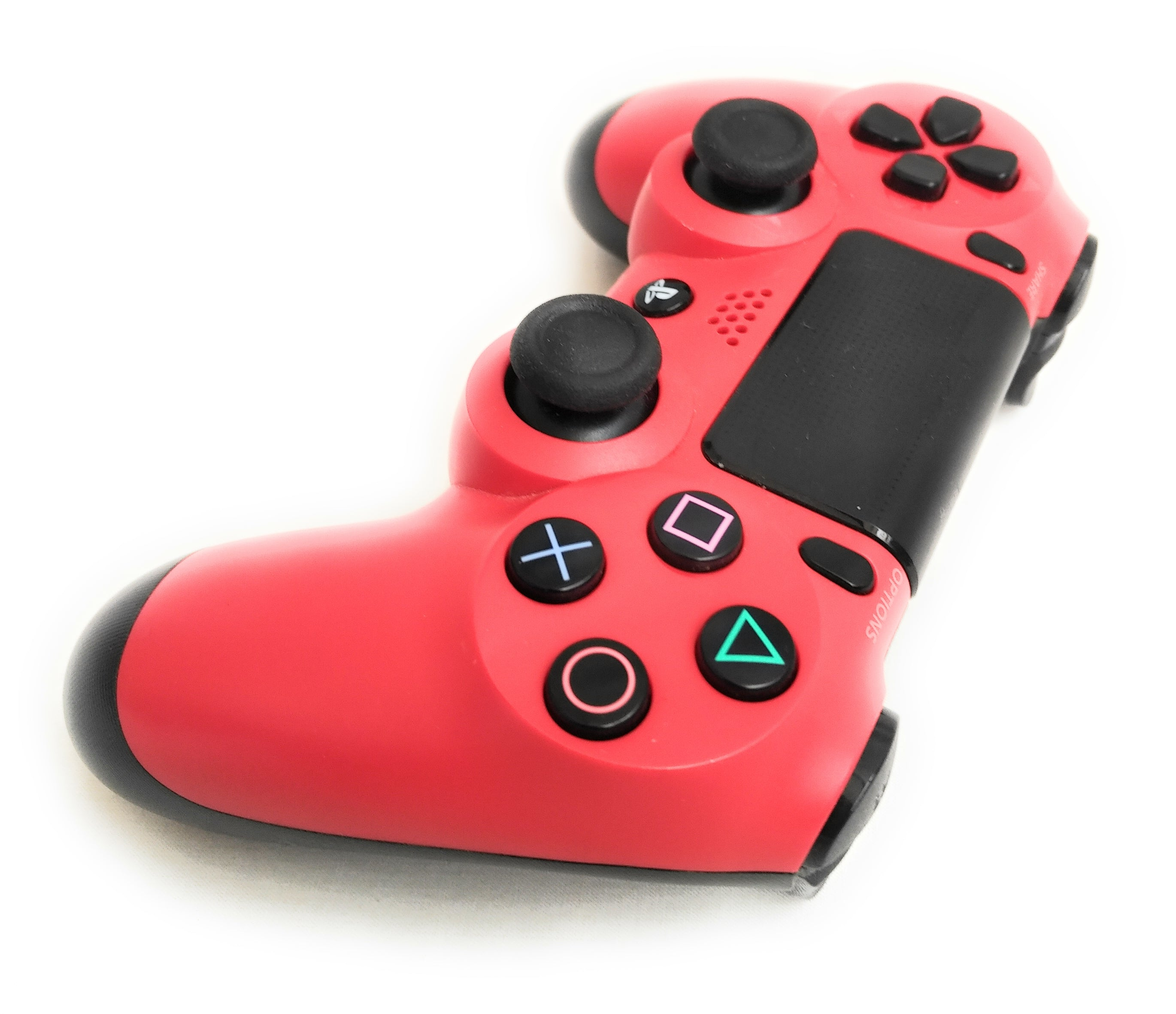 Sony Playstation 4 wireless Controller PS4 controller DualShock 4 RED Sony