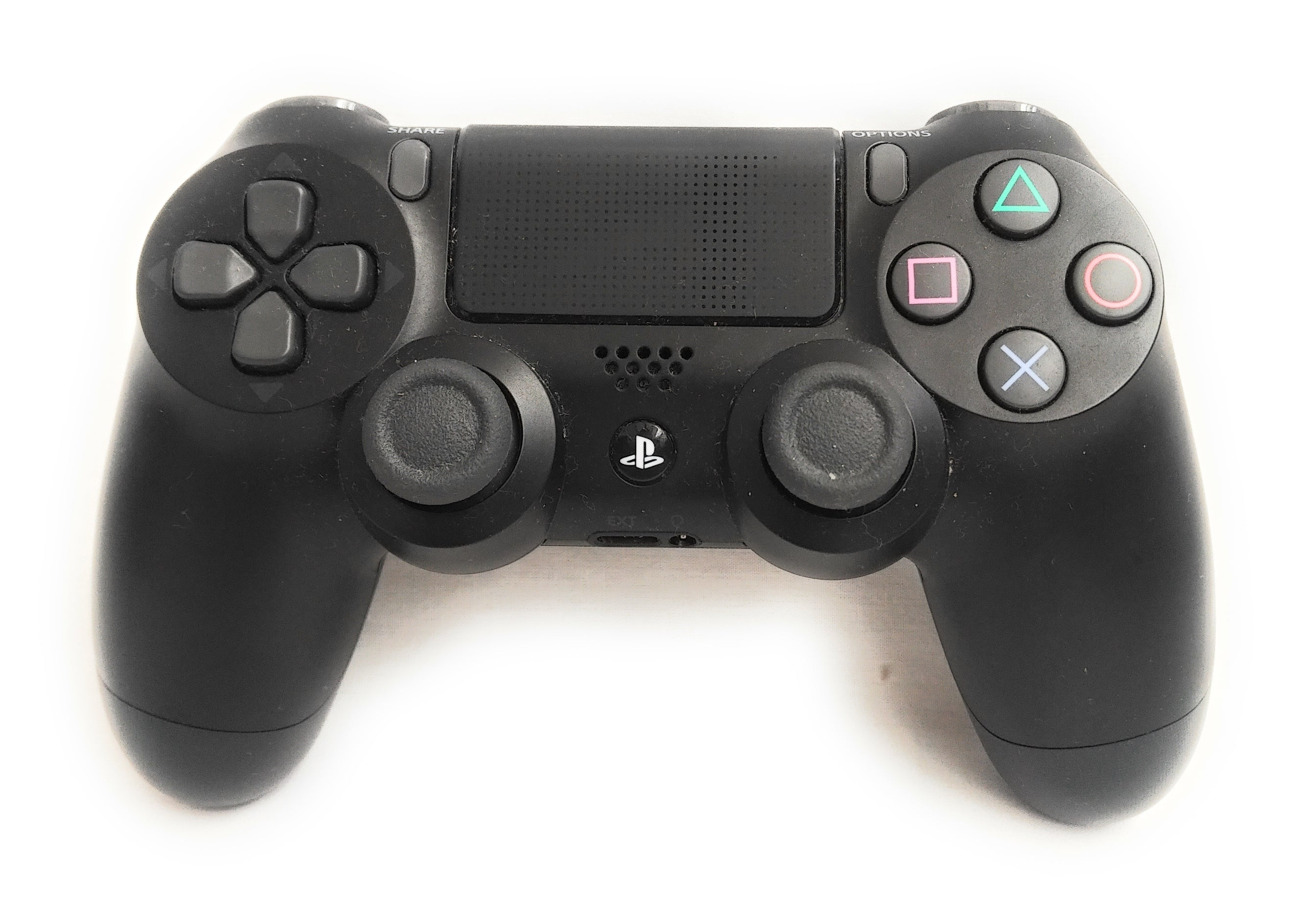 Sony Playstation 4 wireless Controller PS4 controller DualShock 4 Black