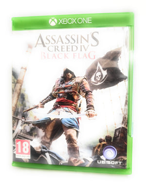 Assassin's Creed IV: Black Flag (Xbox One) Microsoft Xbox One