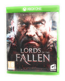 Lords of the Fallen - Limited Edition | Xbox One With Sound Track
