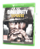 Call of Duty: WWII (Microsoft Xbox One) Free UK Post