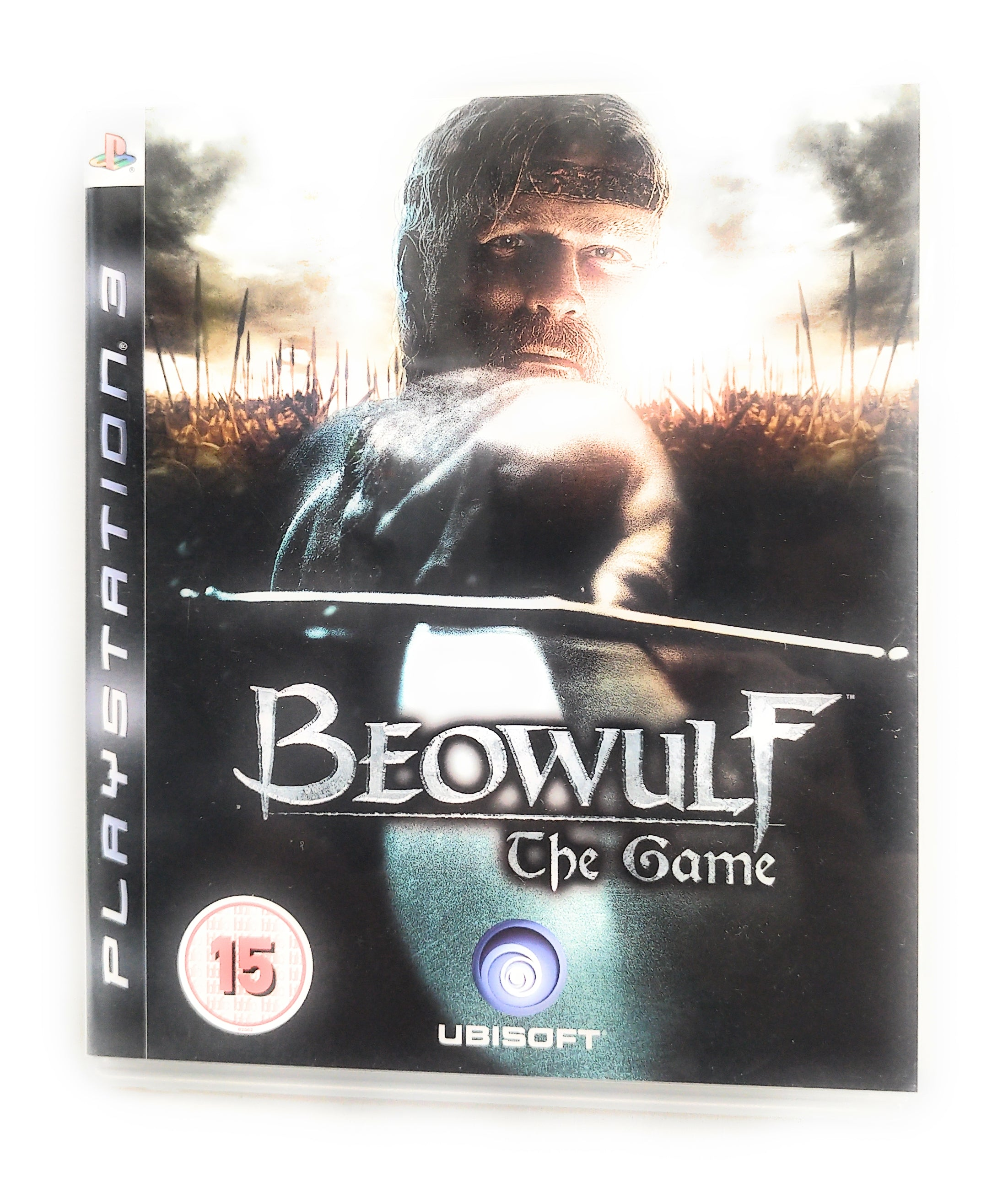 Beowulf The Game - PAL - Sony Playstation 3 / PS3 Game - Complete