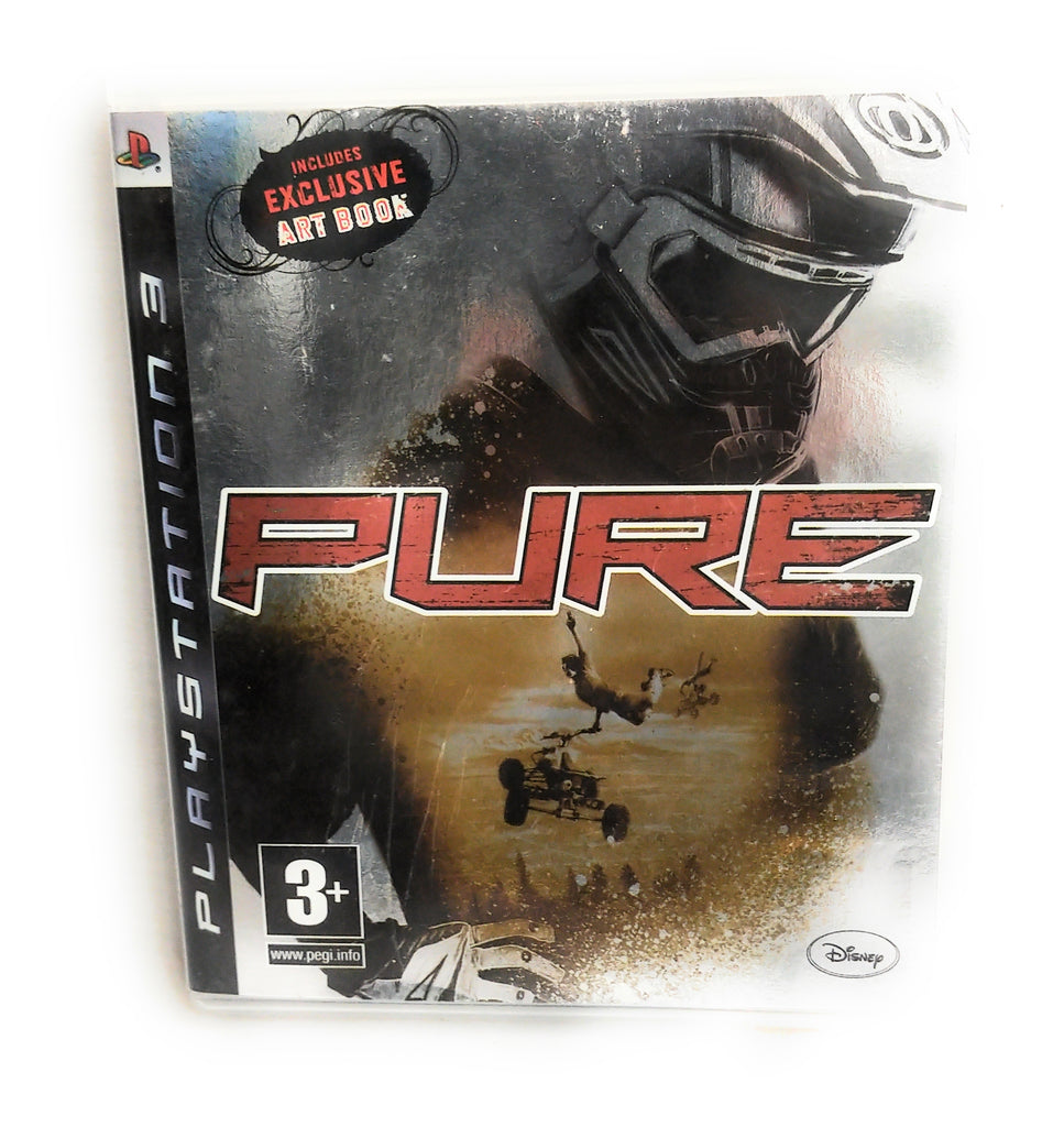 PS3-Pure /PS3 GAME
