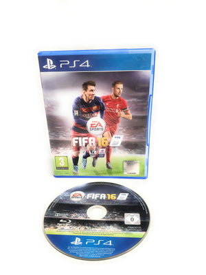 PS4 Games Bundle Fifa 15 16 18 Fifa Football Sony Playsation