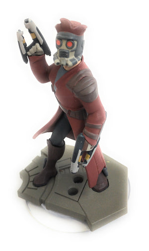 Disney Infinity Marvel 2.0 Marvel Character Figure Star-Lord Xbox PS3 PS4 Wii