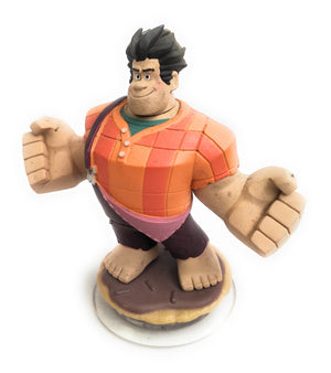 Disney INFINITY Wreck-It Ralph by Disney Infinity