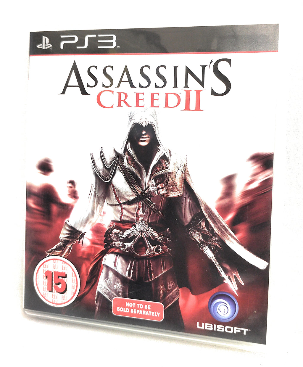PlayStation 3 : Assassins Creed 2 PS3