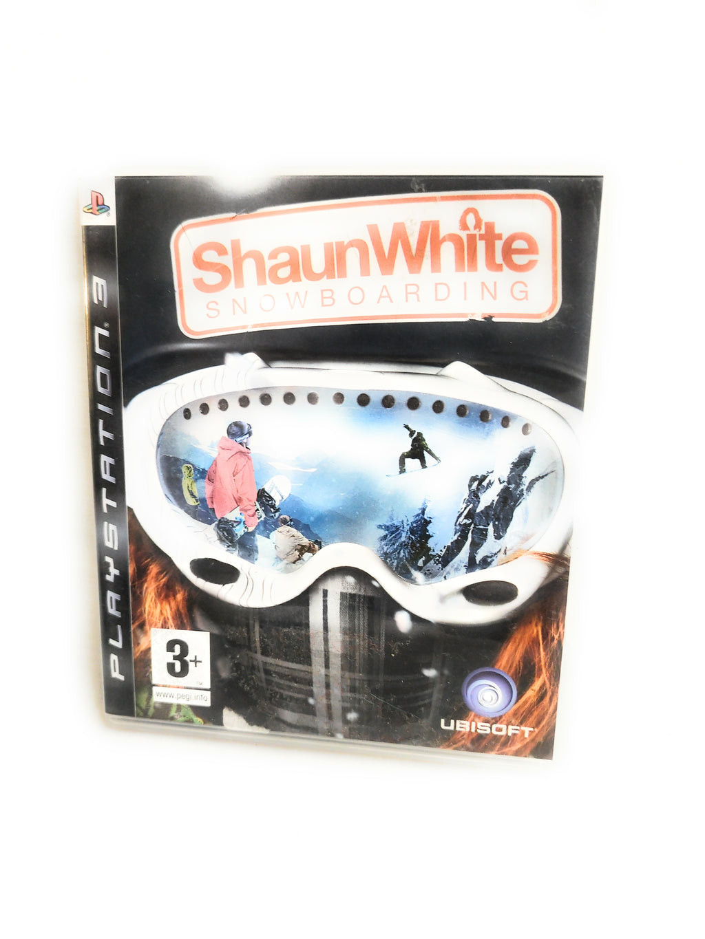 Shaun White Snowboarding (PS3) Sony Playstation 3