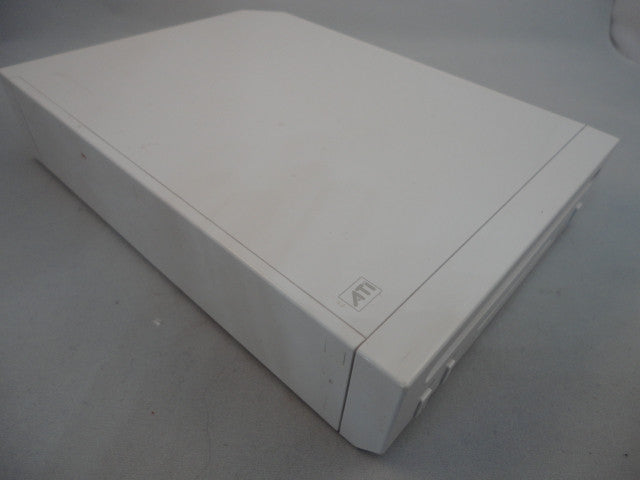 Nintendo Wii Console Unit - White In Full Working Order - Unit only