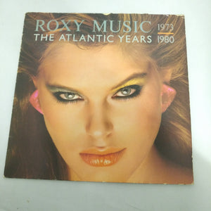 Roxy Music - The Atlantic Years 1973-1980 - EGLP 54 (Vinyl LP)