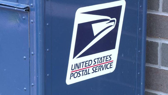 SHIPPING UPDATE: International Mail Restrictions (updated 6/26)