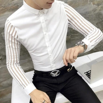 504ed0f750ae5 Men Shirts at Couture Anatomee online store – Tagged