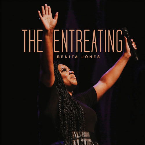 The Entreating (Live)