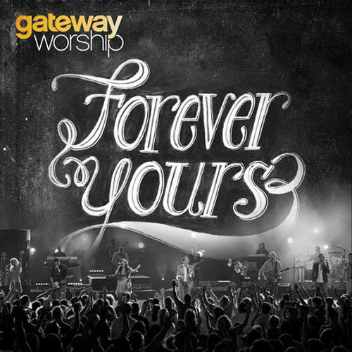 Forever Yours (CD)
