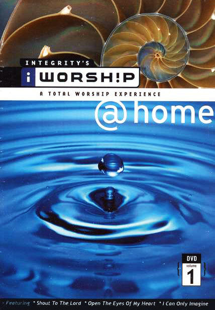 iWorship @Home Volume 1