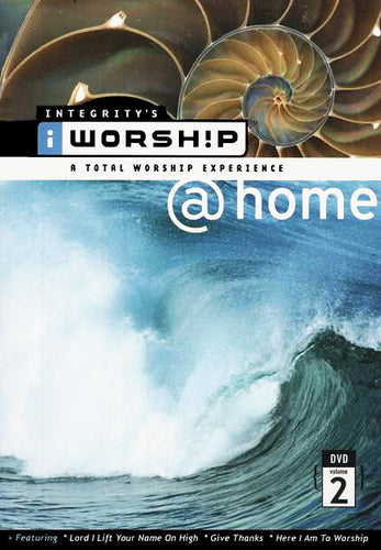 iWorship @Home Volume 2