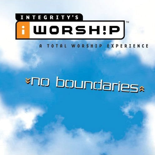 iWorship: No Boundaries