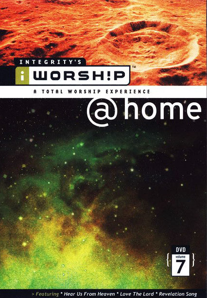iWorship @Home Volume 7