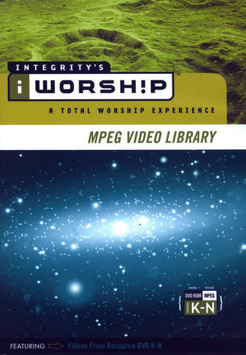 iWorship MPEG / QuickTime Video Library K-N