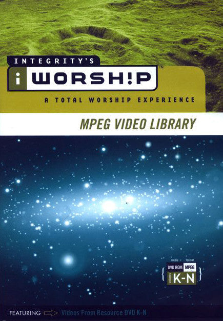 iWorship MPEG/QuickTime Video Library K-N