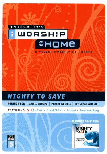 iWorship @Home Volume 8