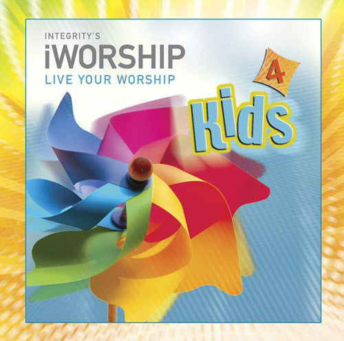 iWorship Kids 4