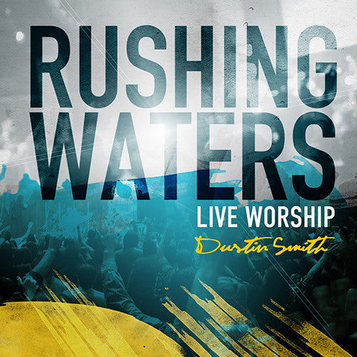 Rushing Waters CD+DVD