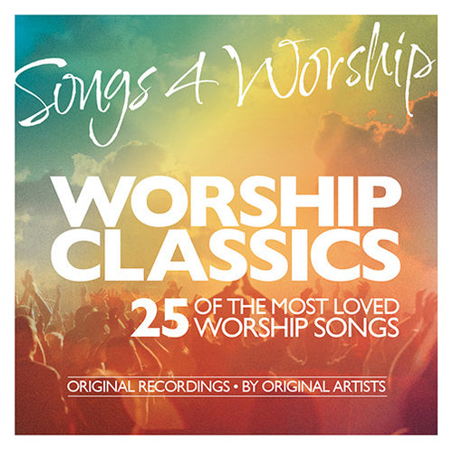 Songs4Worship: Worship Classics