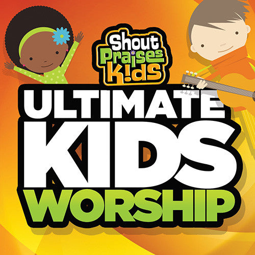 Ultimate Kids: Worship