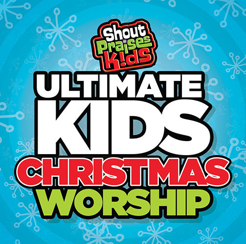 Ultimate Kids: Christmas Worship