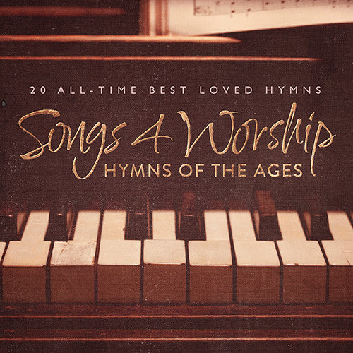 Songs4Worship: Hymns of the Ages